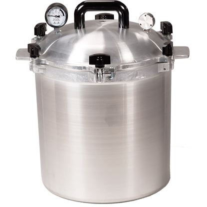 Picture of All American Canner Pressure Cooker