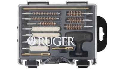 Picture of Allen Pistol Cleaning Kit