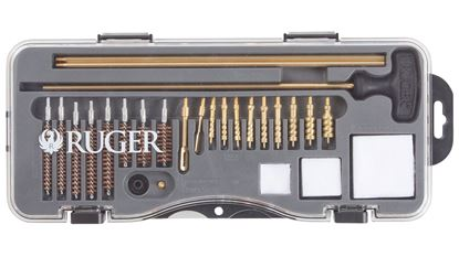 Picture of Allen Ruger Rifle/Pistol Cleaning Kit