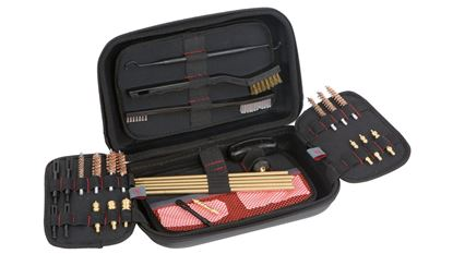 Picture of Allen Krome Cleaning Kit Rifle/Handgun