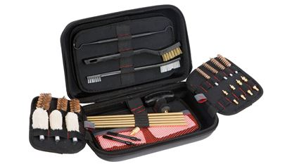 Picture of Allen Krome Cleaning Kit Rifle/Shotgun