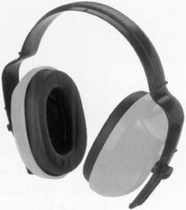 Picture of ALL FOAM EAR MUFFS