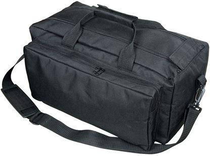 Picture of ALL DLX TAC RANGE BAG BLK