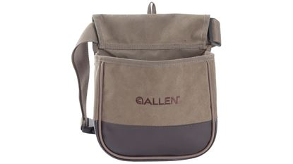 Picture of ALL CANVAS SHELL BAG