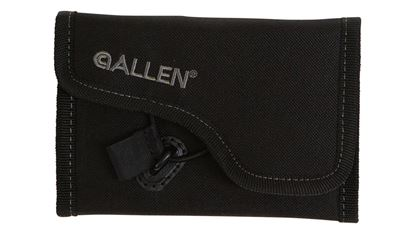 Picture of ALL SHOTGUN AMMO POUCH BLK