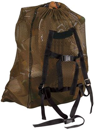 Picture of ALL MESH DECOY BAG 30X50