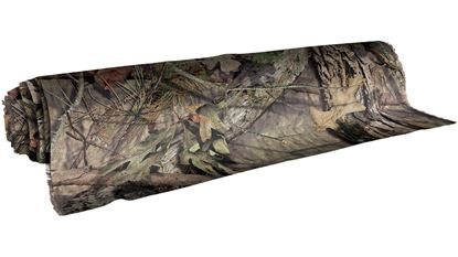 Picture of ALL BURLAP 50YD ROLL MO COUNTRY