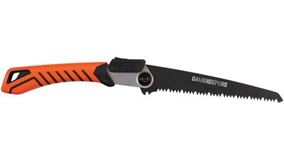 Picture of Allen Folding Saw Orange/Black