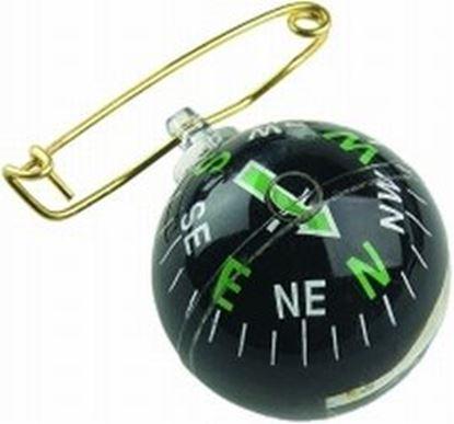 Picture of ALL LIQUID PINON BALL COMPASS