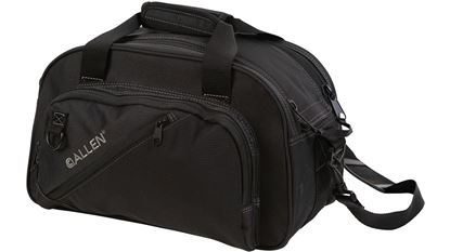 Picture of ALL MOBILE RANGE BAG BLK