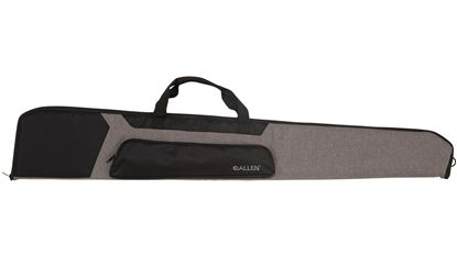 """Picture of Allen Anthracite 46"""" Rifle Case Heather"""