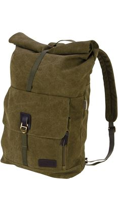 Picture of ALL NORTH PLATTE RUCKSACK OLIVE