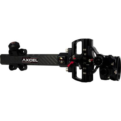 Picture of Axcel AccuTouch Carbon Pro