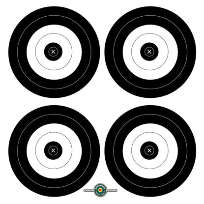 Picture of Arrowmat Foam Target Face