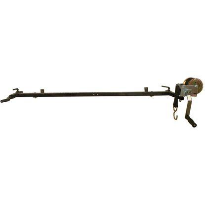 Picture of Archery Shooter Draw Winch