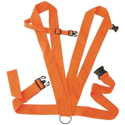 Picture of Allen Dual Harness Deer Drag