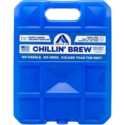 Picture of Arctic Ice Chillin' Brew