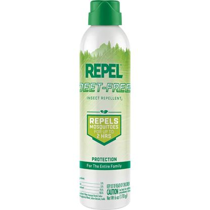 Picture of Repel DEET-Free Insect Repellent