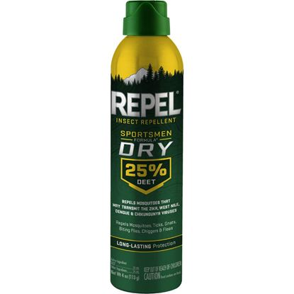 Picture of Repel Insect Repellent Sportsmen Dry Formula