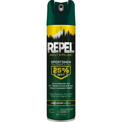 Picture of Repel Insect Repellent Sportsmen Formula