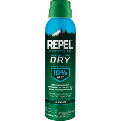 Picture of Repel Insect Repellent Family Dry Formula