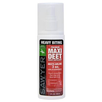 Picture of Sawyer Maxi-DEET Insect Repellent