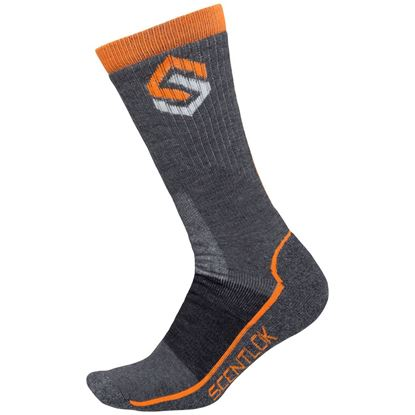 Picture of ScentLok Merino Hiking Sock