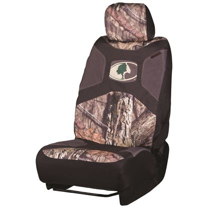 Picture of Mossy Oak Low Back Seat Cover