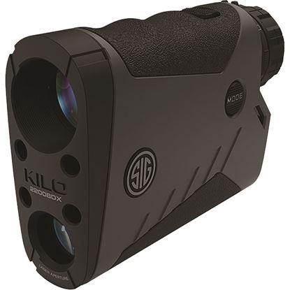 Picture of SigSauer KILO 2200 BDX Rangefinder