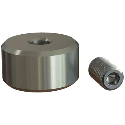 Picture of Shrewd Tungsten End Weights