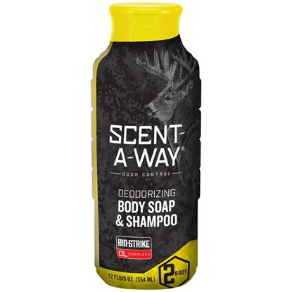 Picture of Scent-A-Way BioStrike 2-in-1