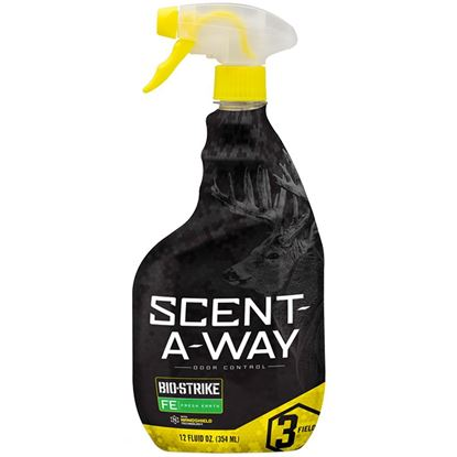 Picture of Scent-A-Way BioStrike Spray