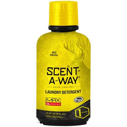 Picture of Scent-A-Way MAX Detergent