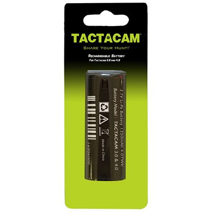 Picture of Tactacam Rechargeable Battery
