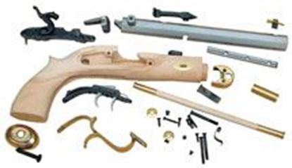 Picture of Traditions Trapper Pistol Kit .50/9.75""