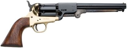 Picture of Traditions Pistol Red Confed Brass 44 Cal