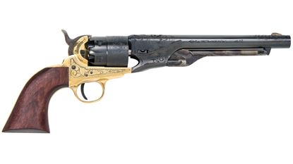 Picture of Traditions 44 Cal 1860 Army Engraved