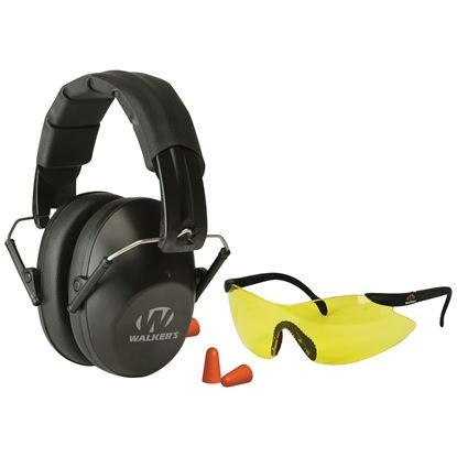 Picture of Walkers Hearing/Eye Protection