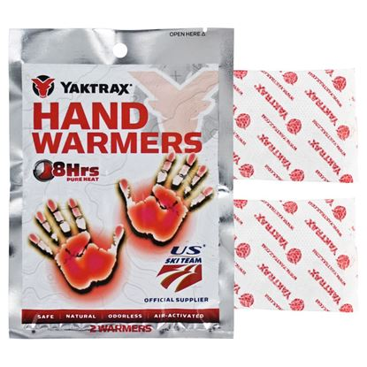 Picture of Yaktrax Hand Warmers