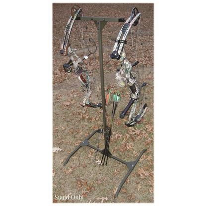 Picture of HME Archers Hard Surface Practice Hanger