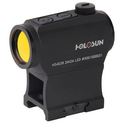 Picture of Holosun Red Dot Sight