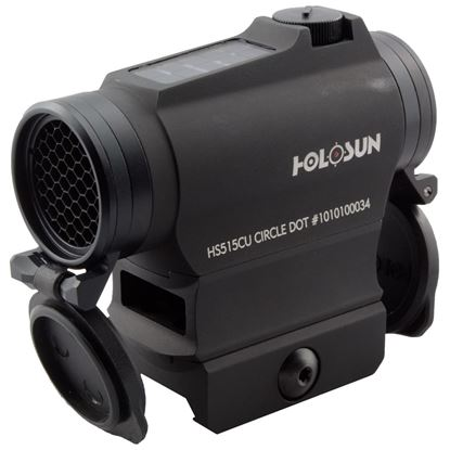 Picture of Holosun Micro Red Dot Sight