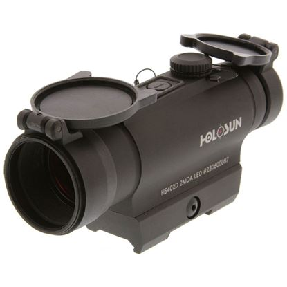 Picture of Holosun Full Size Red Dot