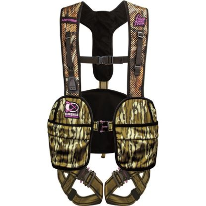 Picture of Hunter Safety System Lady Hybrid Harness