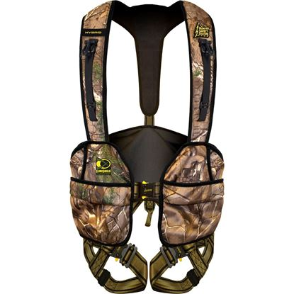 Picture of Hunter Safety System Hybrid Harness