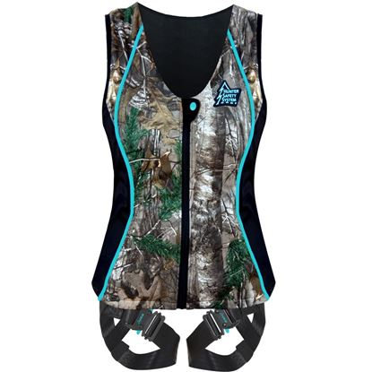 Picture of Hunter Safety System Contour Ladies Harness