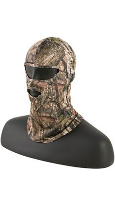 Picture of ALL STRETCH FIT FULL FACE MASK