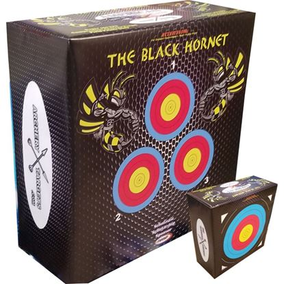 Picture of American Whitetail Black Hornet Venom Target