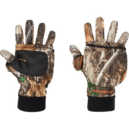 Picture of Arctic Shield Tech Finger System Gloves