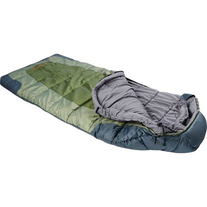 Picture of Arctic Shield Echo Mummy Sleeping Bag